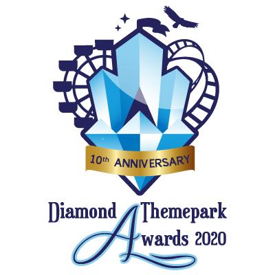 © Diamond Themepark Awards