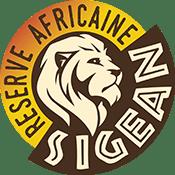 Logo Réserve Africaine de Sigean