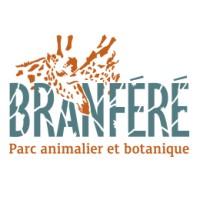© Parc animalier et botanique de Branféré