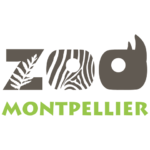 Logo zoo de Montpellier