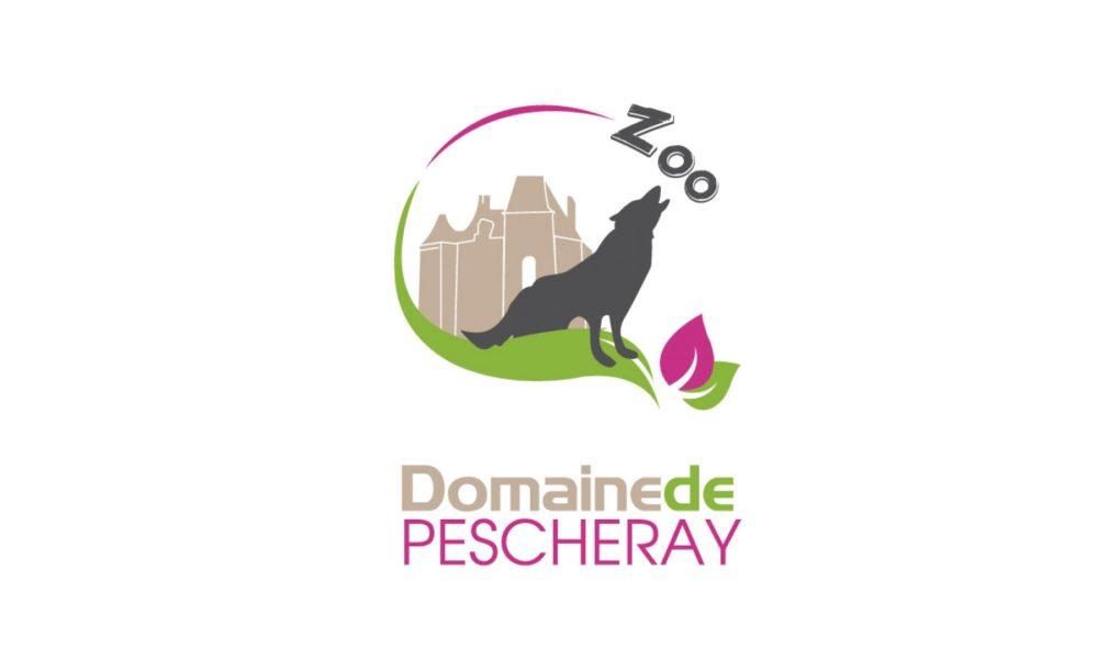 logo zoo de Pescheray