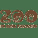 logo zoo du bassin d'arcachon