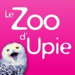 logo zoo d'Upie