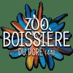 logo zoo de la boissière du doré