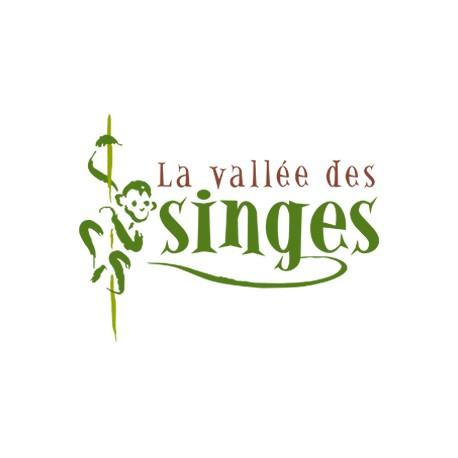 © La Vallée des Singes