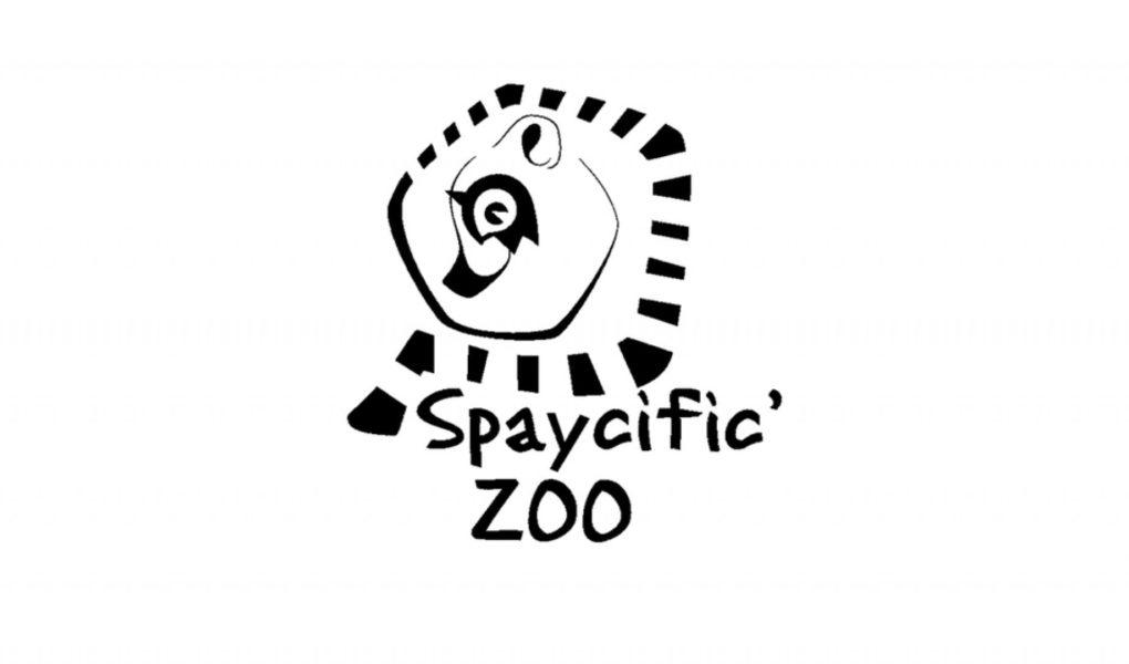 logo spaycific'zoo