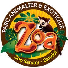 © ZOA Parc animalier