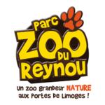 logo parc zoo du reynou