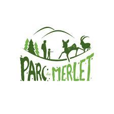 logo parc animalier de Merlet